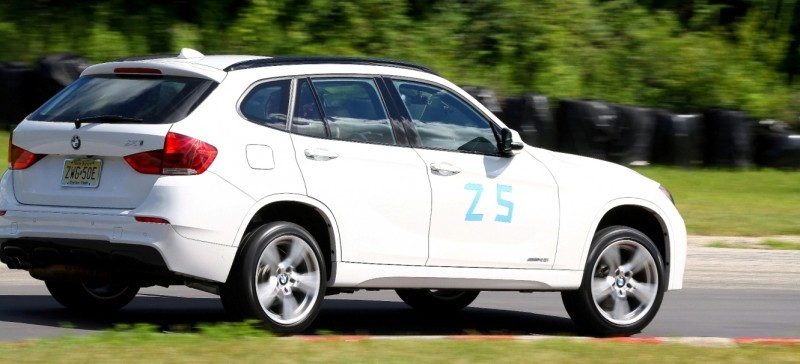 Best Day Ever -  BMW X1 M Sport - 77 Action Photos 30