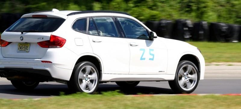 Best Day Ever -  BMW X1 M Sport - 77 Action Photos 32