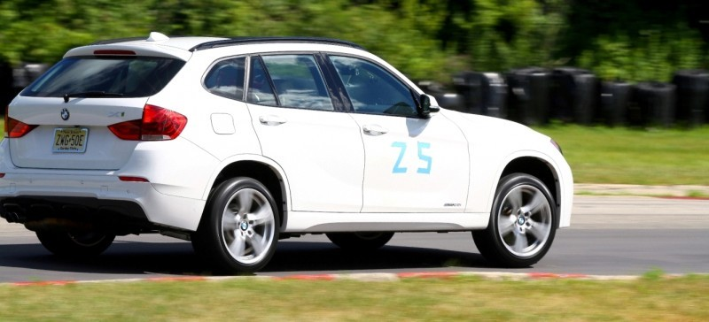 Best Day Ever -  BMW X1 M Sport - 77 Action Photos 33