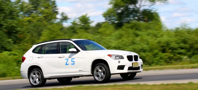 Best Day Ever -  BMW X1 M Sport - 77 Action Photos 36
