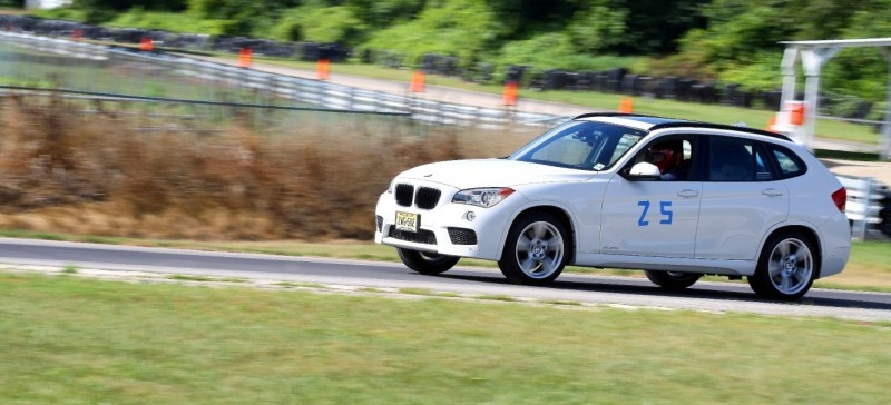 Best Day Ever -  BMW X1 M Sport - 77 Action Photos 5