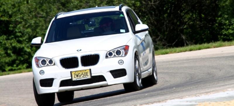 Best Day Ever -  BMW X1 M Sport - 77 Action Photos 52