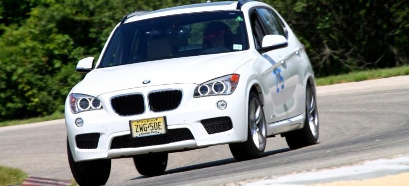 Best Day Ever -  BMW X1 M Sport - 77 Action Photos 53