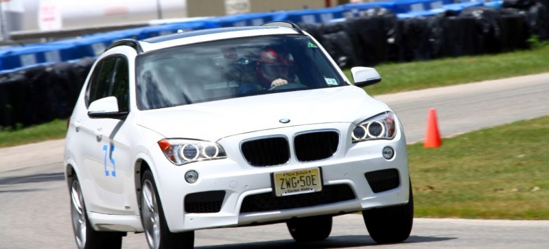 Best Day Ever -  BMW X1 M Sport - 77 Action Photos 57
