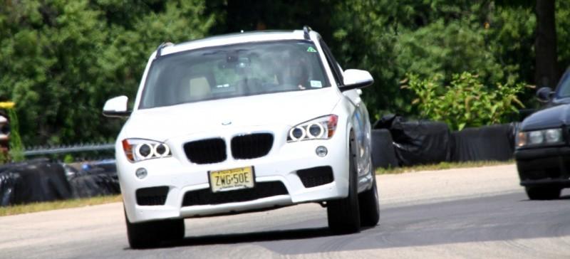 Best Day Ever -  BMW X1 M Sport - 77 Action Photos 62