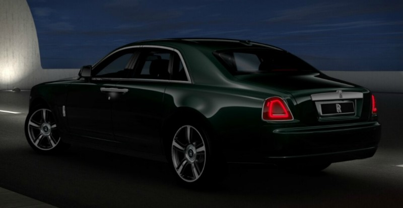 CarRevsDaily.com - 2014 Ghost V-Specification Builder With Exterior and Int Color Samples 38