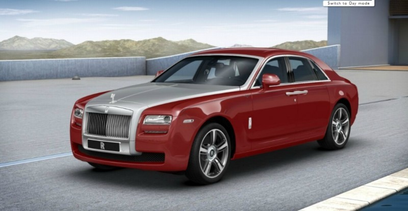 CarRevsDaily.com - 2014 Ghost V-Specification Builder With Exterior and Int Color Samples 8