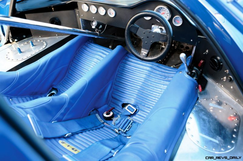 RM Auctions - Paris 2014 Previews - 1969 Lola T70 Mk IIIb by Sbarro4