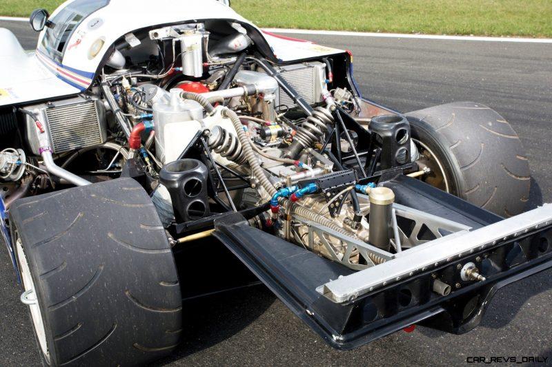 RM Auctions Paris Feb 2014 - 1982 Porsche 956 Group C Sports-Prototype 17
