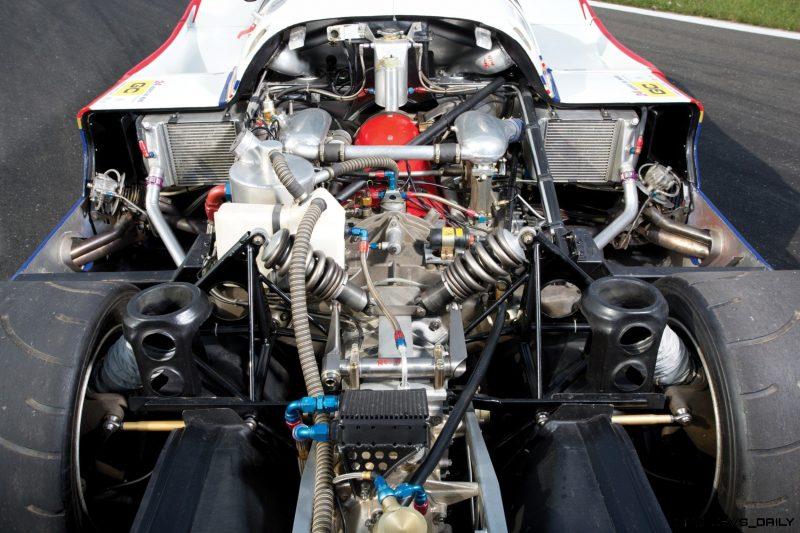 RM Auctions Paris Feb 2014 - 1982 Porsche 956 Group C Sports-Prototype 3