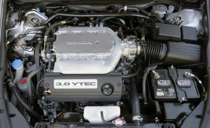 2007 Honda Accord Engine – Review Price Release Date and Specification