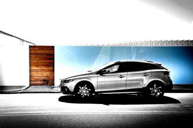 VOLVO V40 D3 CROSS COUNTRY @ mrlukkor ©