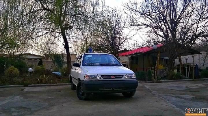 قیمت ماشین صفر کیلومتر