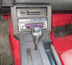 ขายรถสปอร์ตคราสสิคCAMARO 1982 (SSC009)