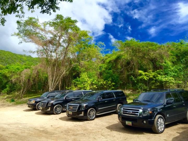 Puerto Rico Transportation