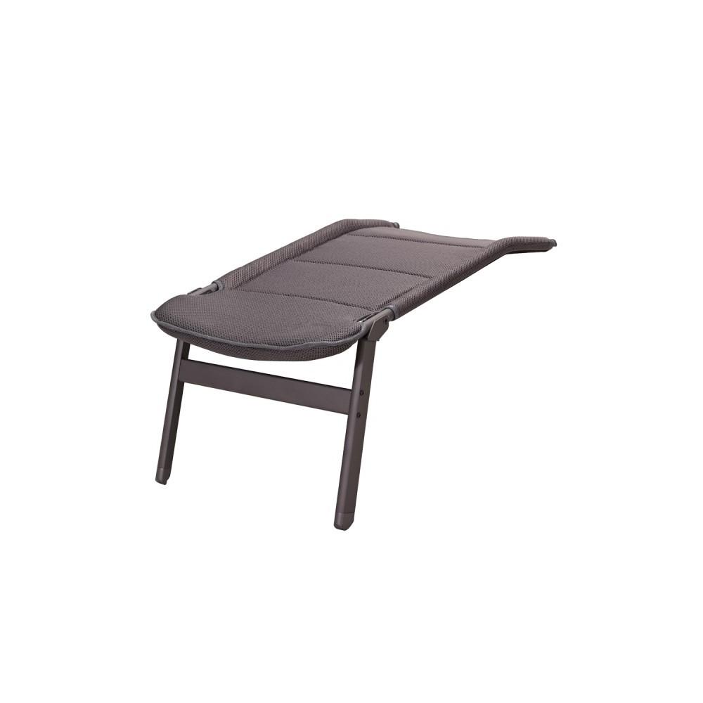 repose jambes breeze westfield chaise de camping avantgarde noblesse