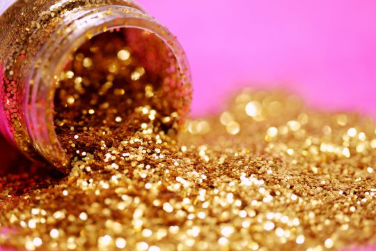 Menabung dalam Bentuk Emas