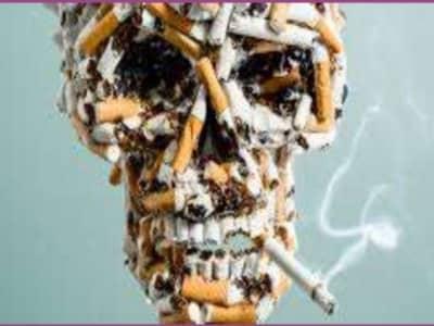 fumar no gracias