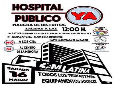 marcha-hospital-publico-terrenos-carcel