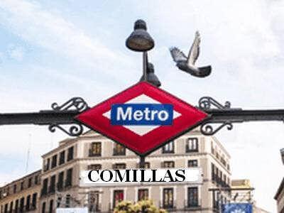 metro-comillas