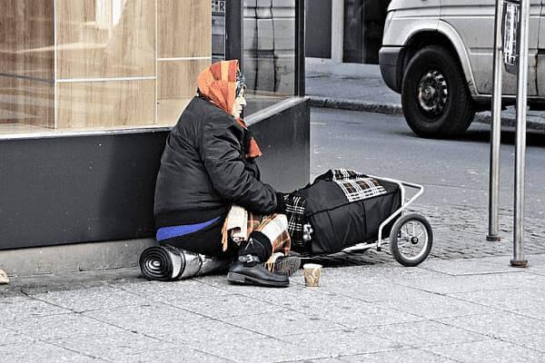indigente