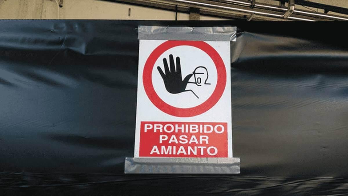 prohibidoelpasoamianto