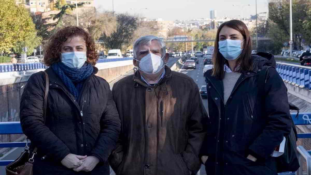 contaminaciónPlazaEliptica