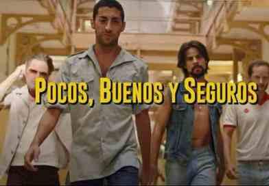 #PocosBuenosYSeguros: Cortometraje de la revuelta iniciada en la cárcel de Carabanchel de los presos sociales en la transición