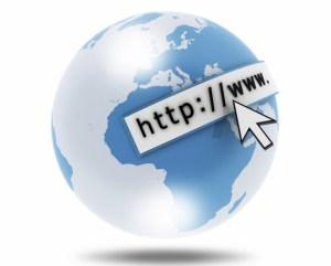 Imagen relacionada con internet y la globalización (Edad Contemporánea)