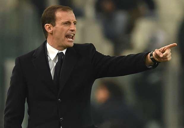 Allegri Masih Tak Puas Meski Juventus Menang 3-1 Atas Sassuolo