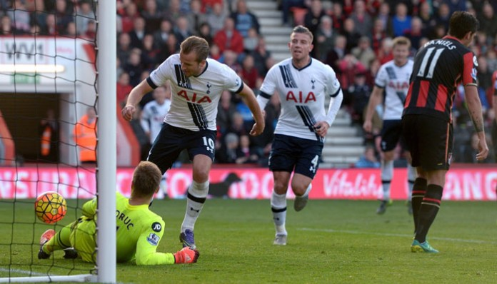 Prediksi Tottenham Hotspur vs Bournemouth 14 Agustus 2017