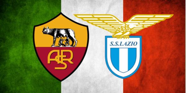 Prediksi Bola Roma vs Lazio 19 November 2017