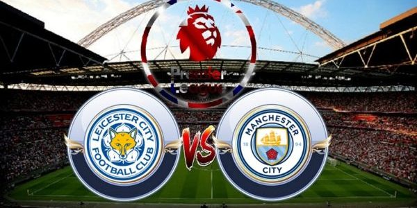 Prediksi Leicester City vs Manchester City 18 November 2017