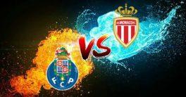 Prediksi Skor FC Porto vs Monaco 07 Desember 2017