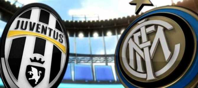 Prediksi Skor Juventus vs Inter Milan 10 Desember 2017