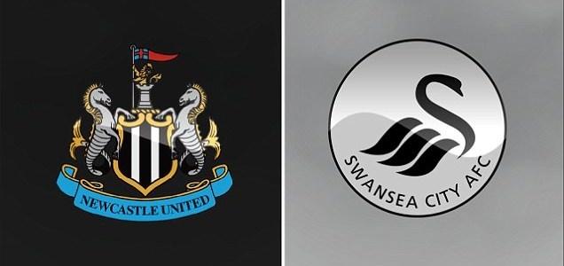 Prediksi Newcastle United vs Swansea City 13 Januari 2018