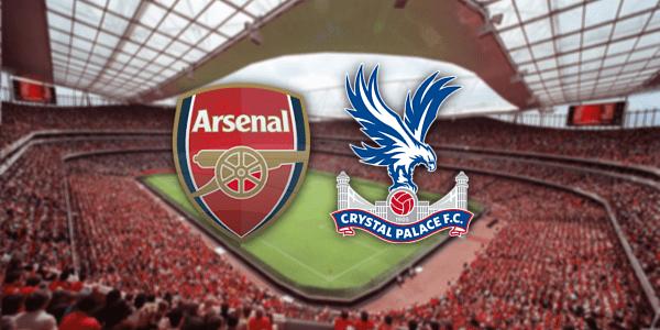 Prediksi Skor Arsenal vs Crystal Palace 20 Januari 2018
