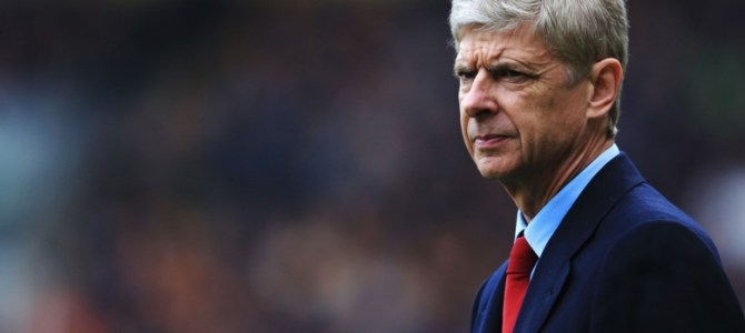 Wenger Merasa Yakin Bisa Bangkitkan Mentalitas Timnya Kembali