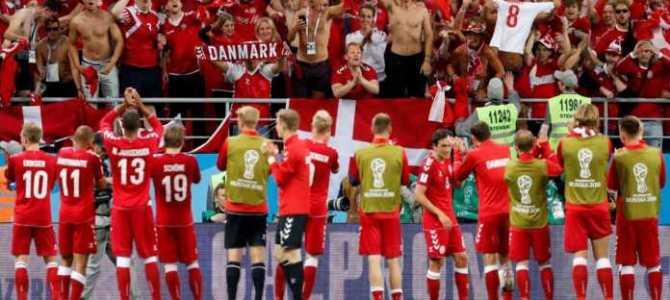 Prediksi Pertandingan Sepakbola Timnas Denmark VS Timnas Australia