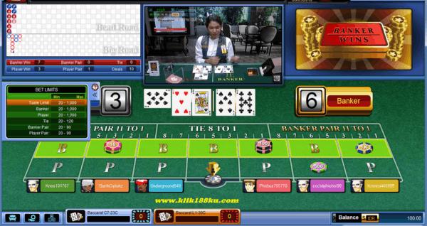 Cara Daftar Casino 338a Sbobet