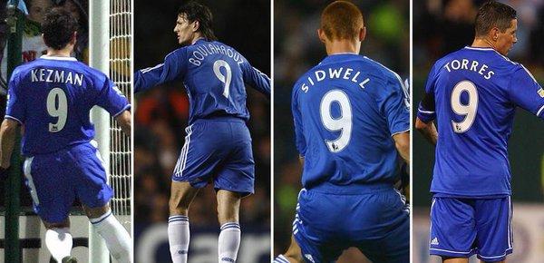 Alvaro Morata Bakal Kenakan Jersey The Blues Nomor 9