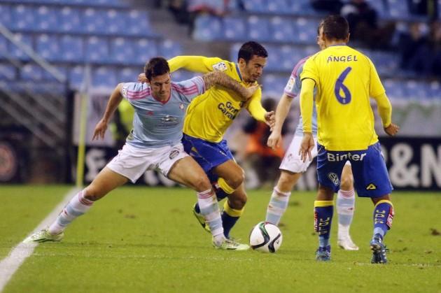 Prediksi Las Palmas vs Celta Vigo 17 Oktober 2017