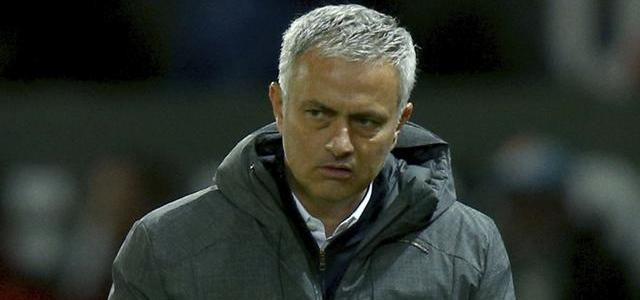 Mourinho Nilai Tim-Tim Asal Inggris Lebih Sulit di Liga Champions