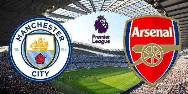 Prediksi Manchester City vs Arsenal 05 November 2017