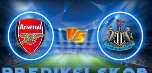 Prediksi Bola Arsenal vs Newcastle United 16 Desember 2017