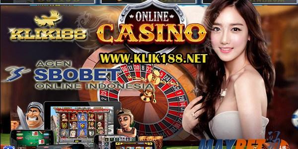 Daftar Casino Online di Agen Terpercaya