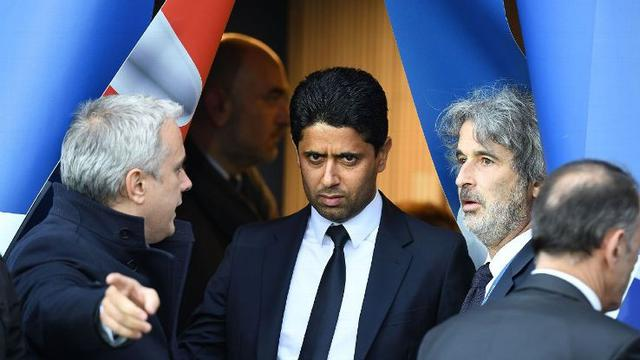 Presiden PSG Murka Atas Kekalahan Timnya Ditangan Real Madrid