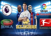 Jadwal Liga-Liga Top Eropa Akhir Pekan Ini