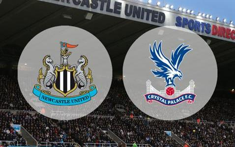 Prediksi Newcastle United vs Crystal Palace 21 Oktober 2017