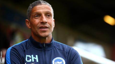 Chris Hughton Mengatakan Bahwa Brighton Masih Pemula